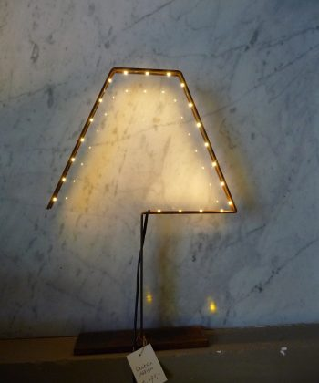 Dutch Design LED lamp L.A.M.P.