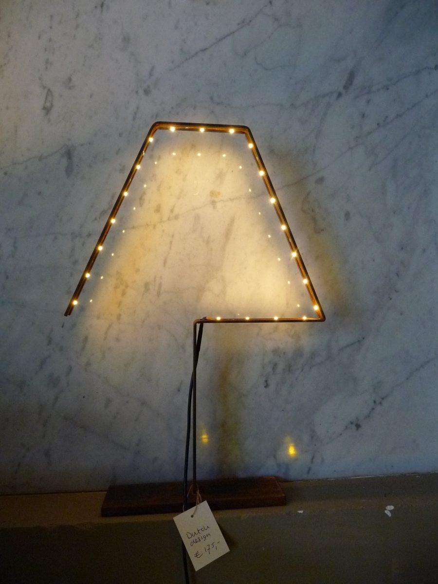 Dutch Design LED lamp L.A.M.P.