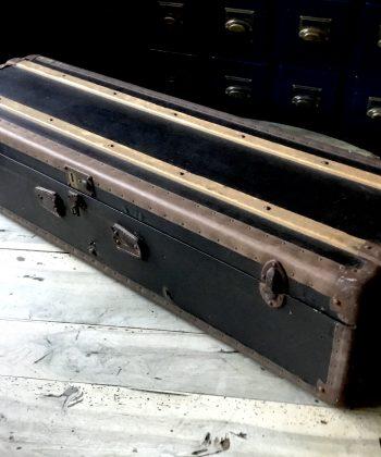 vintage koffer lang